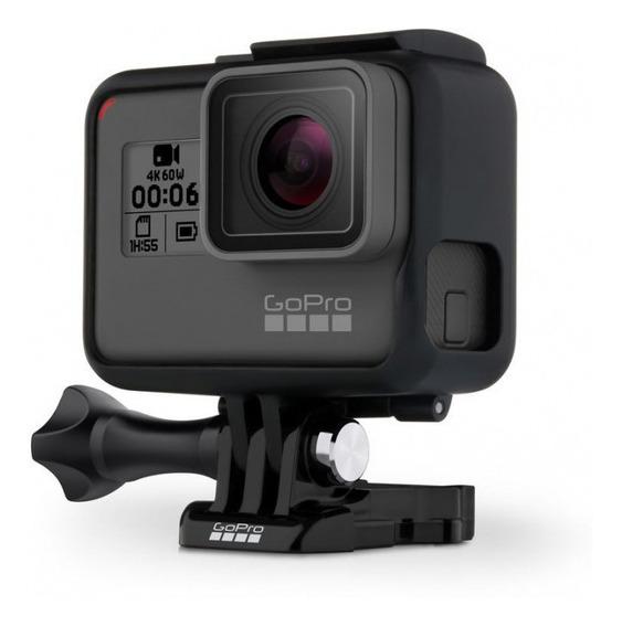 Câmera Gopro Hero 6 Black + Cartão Sd