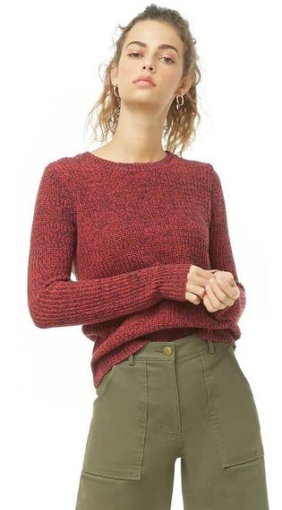 Sweater Forever 21 Nuevo Con Etiqueta Talle S/m