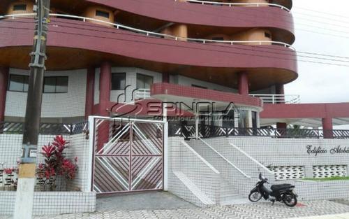 Apartamento Com 3 Dormitórios À Venda, 149 M² Balneário Flórida - Praia Grande/sp - Ap1350