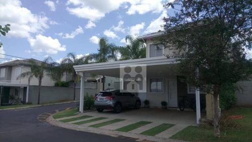 Imagem 1 de 20 de Casa Com 3 Dormitórios À Venda, 200 M² - Condomínio Guaporé - Ribeirão Preto/sp - Ca0352