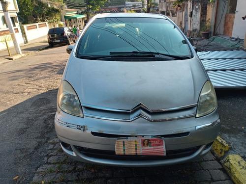 Imagem 1 de 5 de Citroën Xsara Picasso 2009 2.0 Exclusive 5p