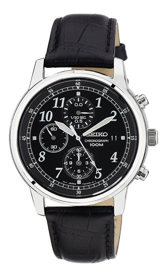 Relógio Seiko Chronograph Sndc33