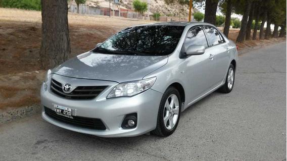 Toyota Corolla Caja Automatica