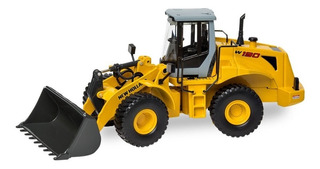 Miniatura Carregadeira New Holland W190