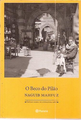 Beco Do Pilão, O Mahfuz, Naguib