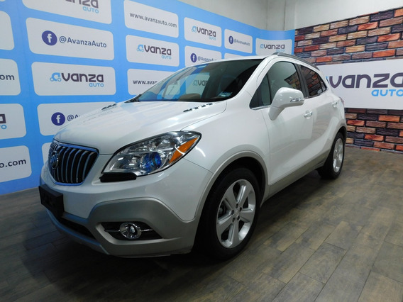 Buick Encore 1.4 At