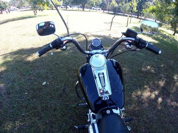 Harley-davidson Sporteste