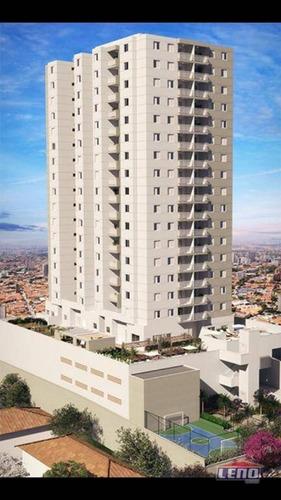 Apartamento Com 2 Dormitórios À Venda, 50 M² Por R$ 400.000,00 - Penha De França - São Paulo/sp - Ap0422