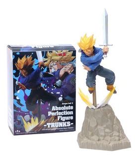 Goku Vegetta Nappa Broly Trunks Dragonball Z Importados C/u