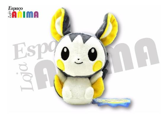 Pelúcia Emolga Pokémon Pronta Entrega