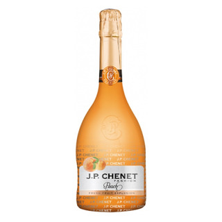Champagne Frances Jp Chenet Sabor Peach Durazno Espumoso