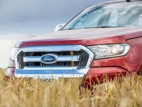 Ford Ranger 2.5 Xlt 4x2 Cd 16v Flex 4p Manual