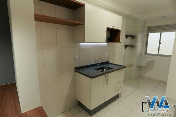 Excelente Apartamento Ilha Do Caribe - 1198