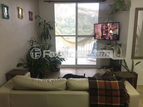 Imagem 1 de 30 de Apartamento, 3 Dormitórios, 76.05 M², Jardim Carvalho - 207125