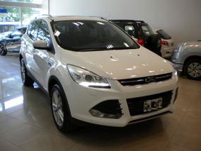 Ford Kuga 1.6 Titanium At Awd T 180cv 2014