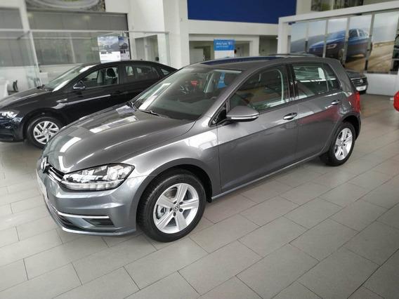 Volkswagen Golf Trendline 1.4 Tsi Modelo 2019