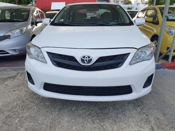 Toyota Corolla 2012 Le