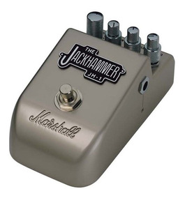 Pedal Jh 1 Jackhammer Jh-1 Marshall + Nf + Garantia