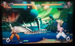 Master Multiconsolas 21 Dragon Ball Fighterz Con Disco Duro