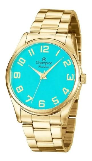 Relógio Champion Analógico Unissex Cn29883o