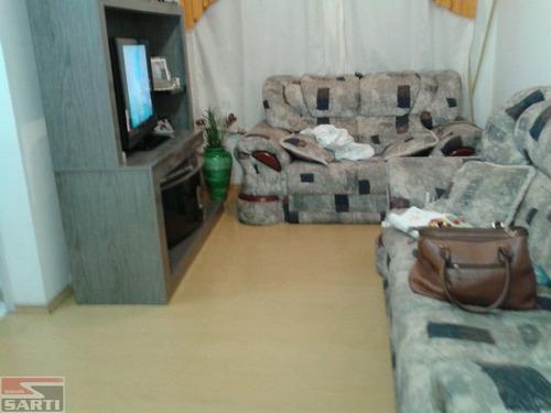 Imagem 1 de 14 de Apartamento No Lauzane - St16488