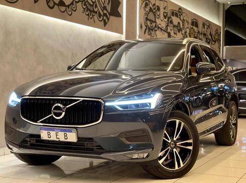 Volvo Xc60 2.0 T5 Momentum Drive-e 2018 Com Teto
