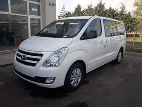 Hyundai H1 2.5 Crdi Full Premium At 170cv