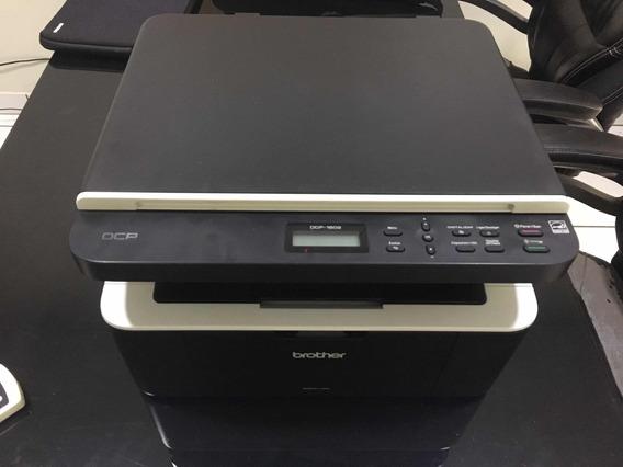 Impressora Brother Multifuncional A Laser