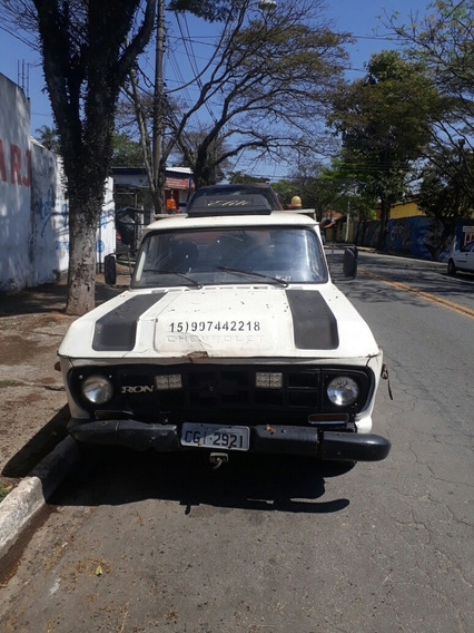 Chevrolet C-10 6cc