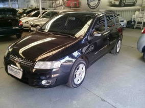 Fiat Stilo 1.8 4pts Completo Flex Imperdivel