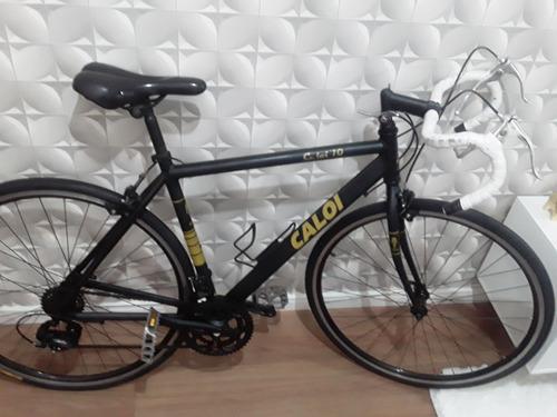 Bicicleta Speed - Caloi 10