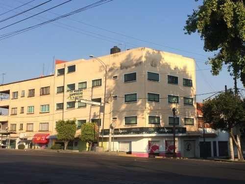 Venta Edificio Col. Vista Alegre Cuauhtémoc Cdmx $22,000,000