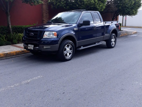 Ford Lobo 5.4 Sport Fx4 Cabina Regular 4x4