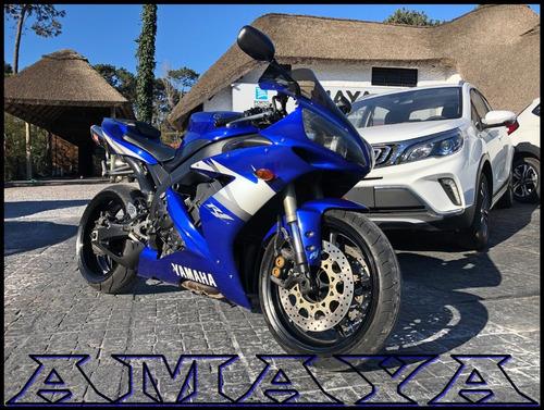 Yamaha Yzf R1 20v Amaya