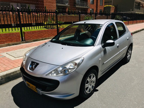 Peugeot 206+ Plus Aa Impecable