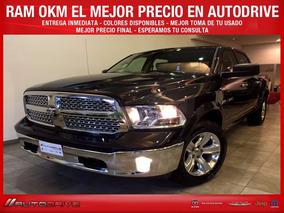 Ram Dodge 1500 2017 Okm