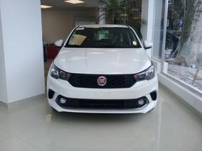 Fiat Argo 1.3 Drive Pack Minimo Anticipo Apto Credito Uva Tw
