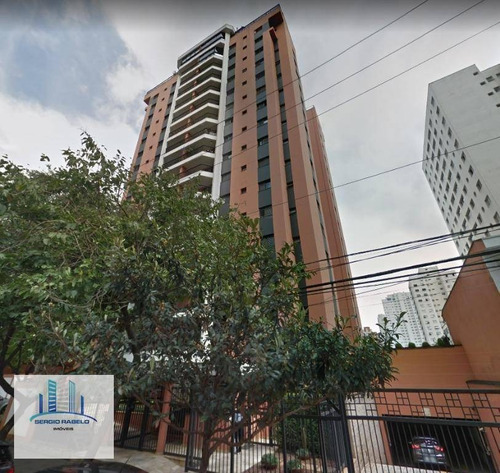 Imagem 1 de 30 de Apartamento Com 3 Dormitórios Para Alugar, 110 M² Por R$ 6.877/mês - Indianópolis - São Paulo/sp - Ap3357