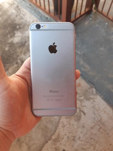 Imagem 1 de 4 de Vendo iPhone 6!