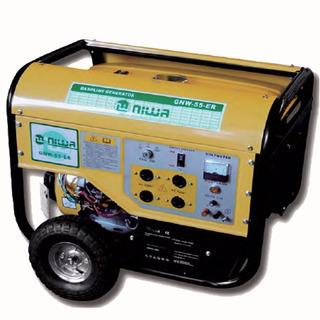 Grupo Electrogeno Generador Niwa 6kva Arr Electrico Cuotas