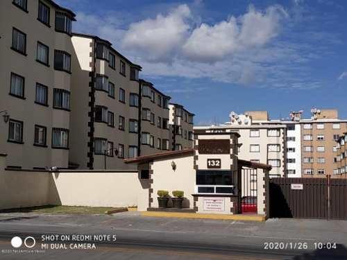 Departamento En Renta En Palo Solo, Huixquilucan, Rah-mx-20-1605