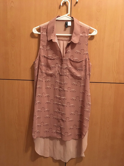 Camisola Camisa Mujer Muy Linda Nueva
