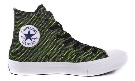 Zapatillas Converse Chuck Taylor All Star Ii-151086c- Open S