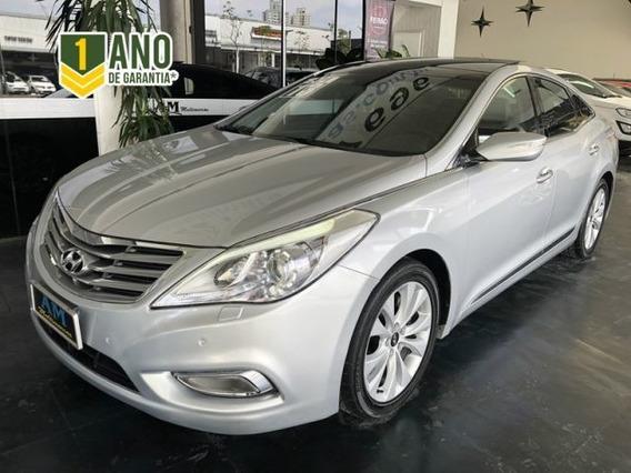 Hyundai Azera Gls 3.0 Mpfi V6 24v, Ors1414