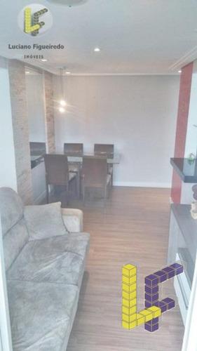 Venda Apartamento Sao Bernardo Do Campo Taboão Ref: 13110 - 13110
