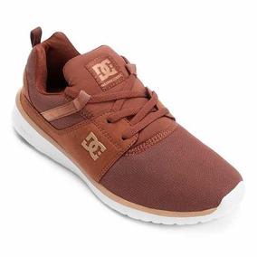Tênis Dc Shoes Heatrow