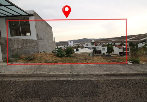 Terreno En Venta, Morelia, Michoacán De Ocampo