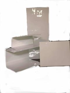 Evaporador Congelador Y Placa A Medida Para Heladeras
