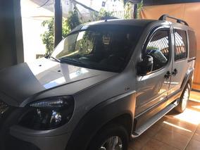 Fiat Doblo 1.8 16v Adventure Extreme Flex 5p