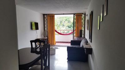 Apartamento De Dos Alcobas En El Rodadero